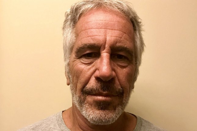 Jeffrey Epstein died by hanging himself in his jail cell, the New York City Medical Examiner confirmed Friday. Photo courtesy of New York State Division of Criminal Justice/EPA-EFE