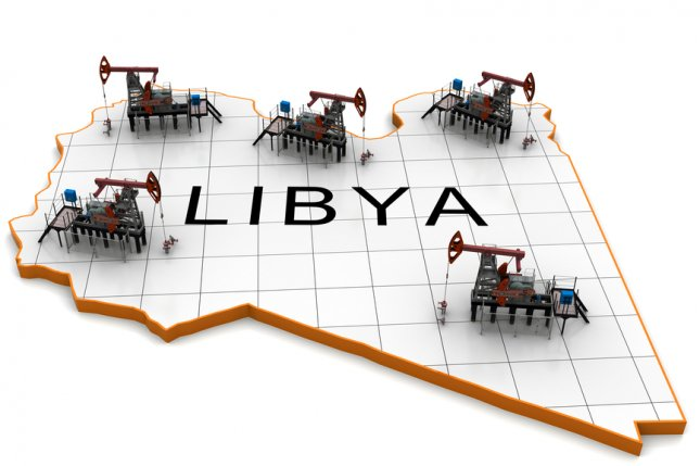 Libya called to share production plans with OPEC