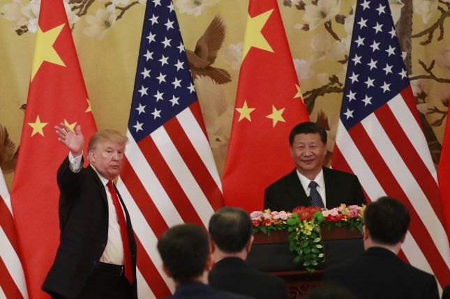 China criticizes United States for nuclear adversary claims