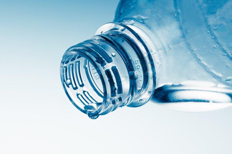 Bottle of water. File photo by www.BillionPhotos.com/Shutterstock