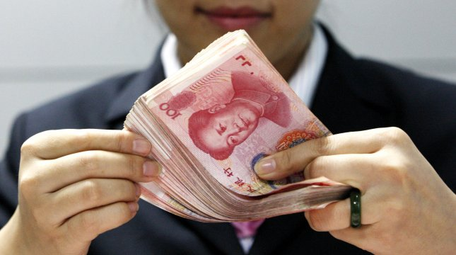 Loan sharks are preying on women in China, requiring naked photos as collateral. Photo by Frame China/Shutterstock