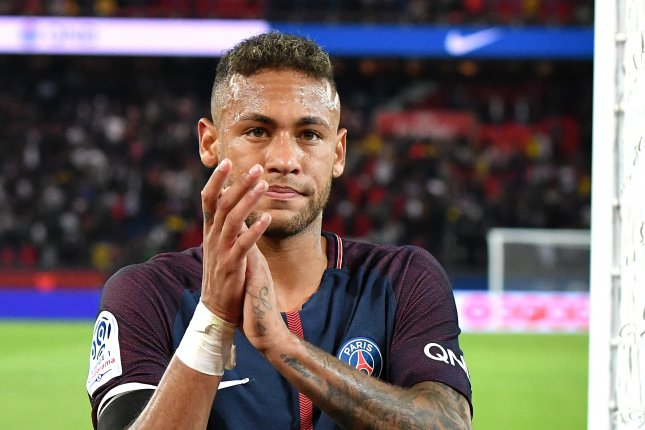 Neymar to have six weeks of physio before training return: PSG