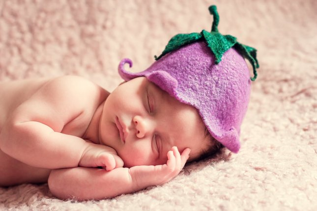 It's important to get your newborn's hearing tested.  Photo by Profile/Pixabay link back to: https://pixabay.com/photos/newborn-kid-newburn-dream-sleepy-1328454/