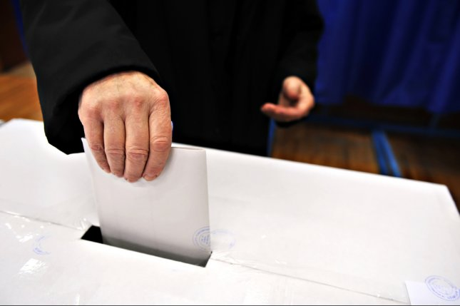 A Georgia judge ordered a rerun of the Republican primary held in May, which separated the winner from the loser by just 67 votes. File Photo by Roibu/Shutterstock/UPI