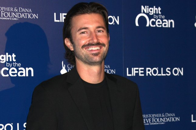 Brandon Jenner has lovingly separated from wife Leah Jenner. File Photo by Helga Esteb/Shutterstock