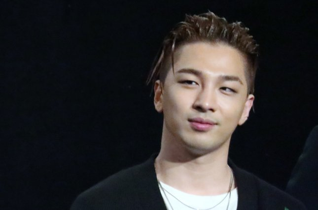 Taeyang said in a post Monday that he's looking forward to marrying Min Hyo-rin. File Photo by GOM/WikiMedia Commons