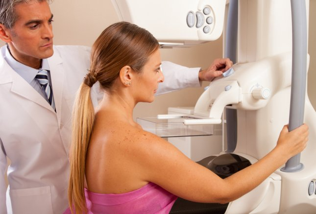 Researchers say tens of thousands of lives could be saved if women started getting annual mammograms at age 40, and continued until age 80. Photo by CristinaMuraca/Shutterstock