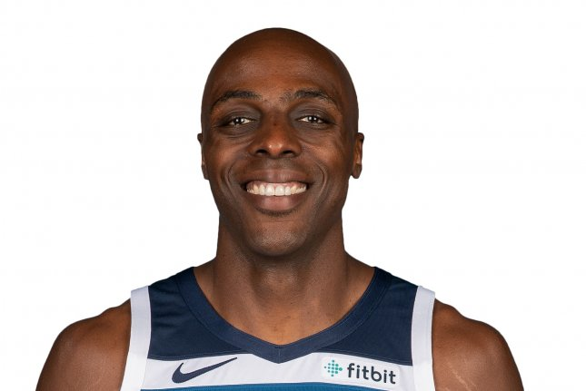 Minnesota Timberwolves forward Anthony Tolliver had three points, three rebounds and two blocks on Wednesday against the Utah Jazz. Photo courtesy of the NBA