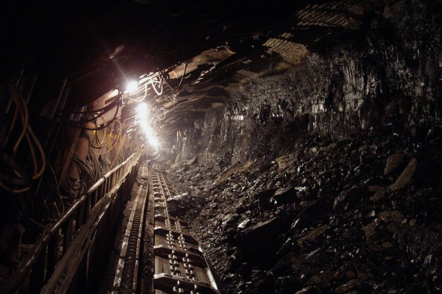 Global coal demand up for second year in a row - UPI com
