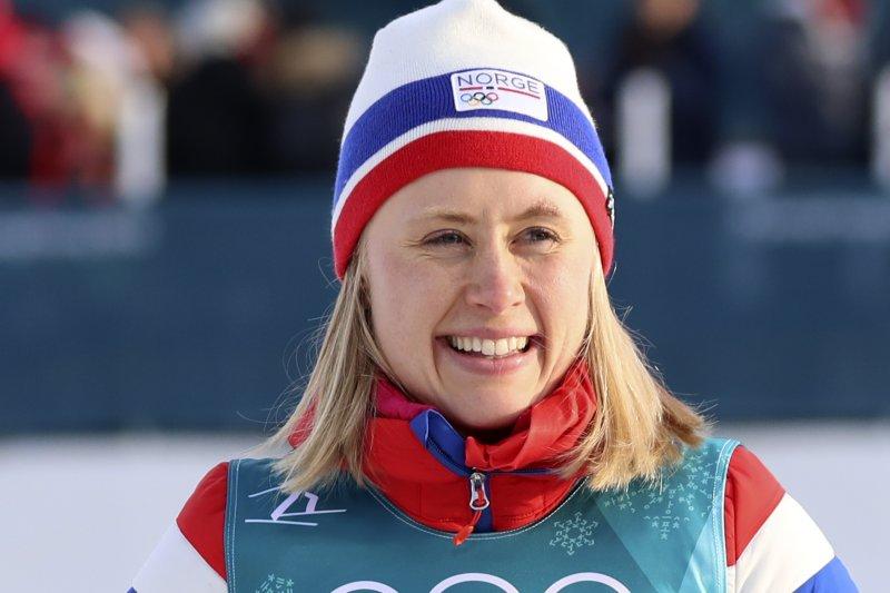 Norway's Ragnhild Haga Streaks To 10km Freestyle Gold