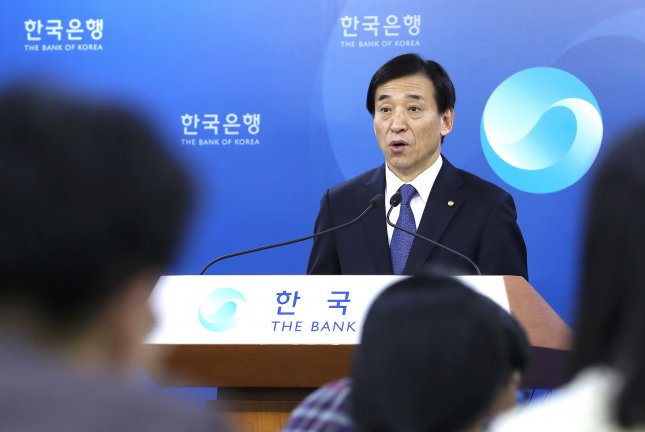 Bank of Korea Ignores Looming US Rate Hikes