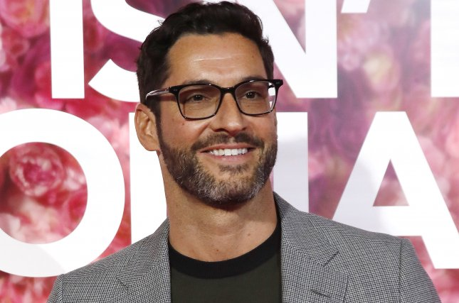 Tom Ellis' Lucifer will return to Netflix with new episodes on Sept. 10. File Photo by Nina Prommer/EPA-EFE