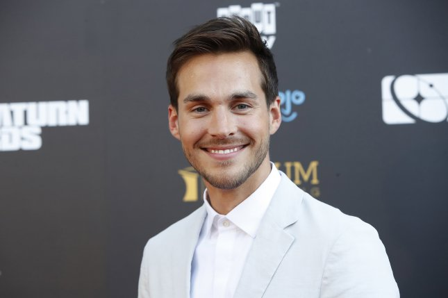 Chris Wood is confirmed for Thirtysomething(else), a sequel to the ABC series Thirtysomething. File Photo by Nina Prommer/EPA-EFE