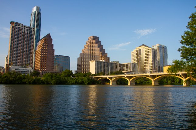 Austin is one of the fastest-growing cities in the United States, according to census figures. Photo by Stuart Seeger/Wikimedia Commons