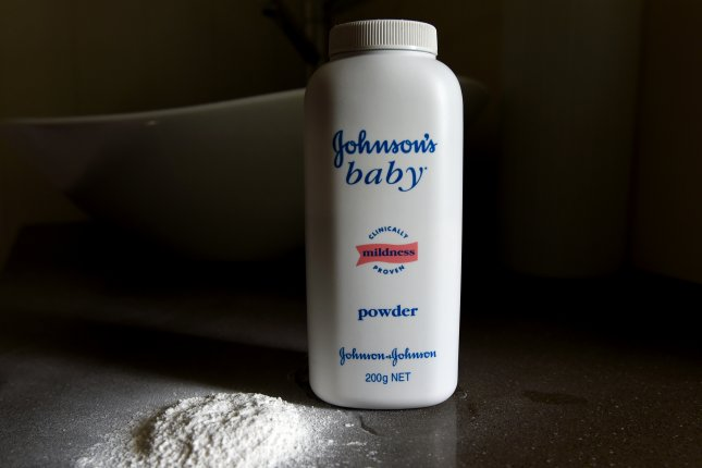 Johnson & Johnson said it's working with the Food and Drug Administration to ensure the testing sample wasn't contaminated. File Photo by Dan Peled/EPA