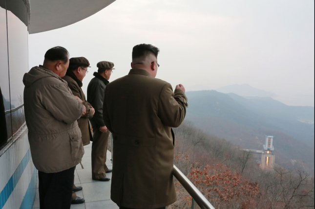 North Korea says it is ready for 'any war' with U.S.