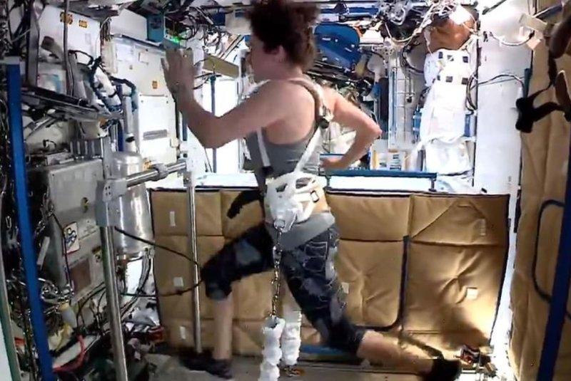 Detergent maker helps NASA explore space laundry