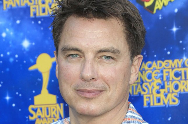 John Barrowman is to guest star on Holby City this spring. File Photo by Nina Prommer/EPA