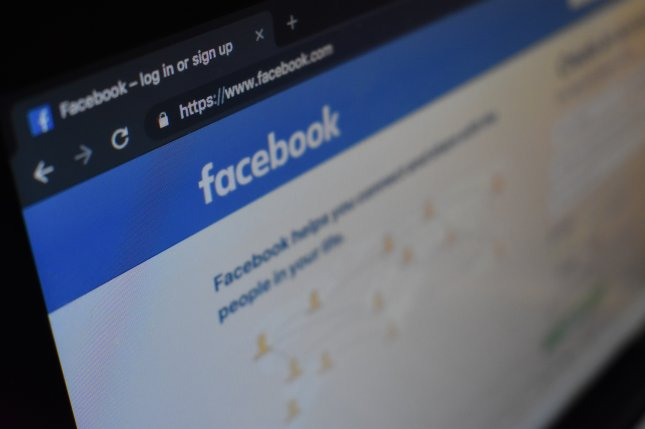 Facebook groups infiltrated by automated accounts are more likely to spread misinformation about the pandemic, a new study has found. File Photo by Kon Karampelas/Unsplash