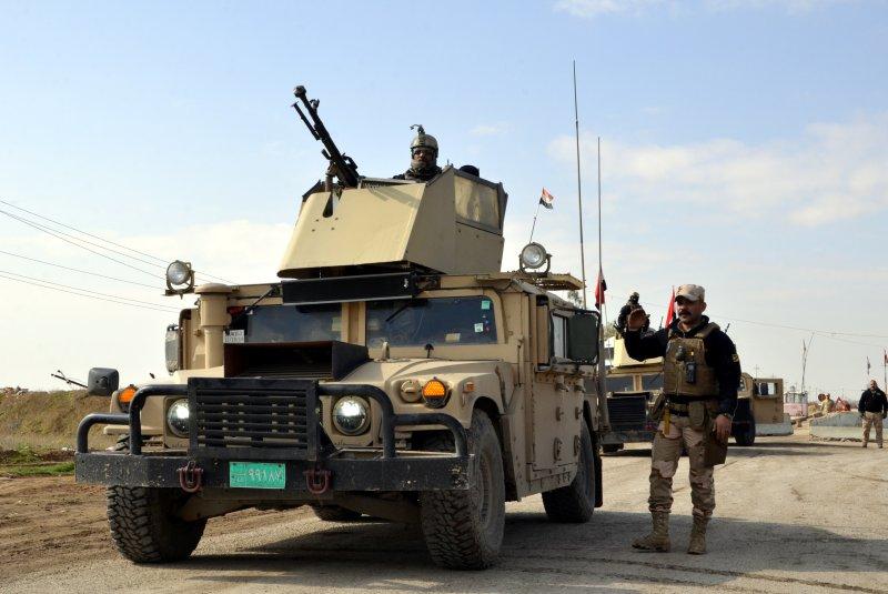 Trump Criticizes Iran Nuclear Deal As Talks Start With Iraqi PM