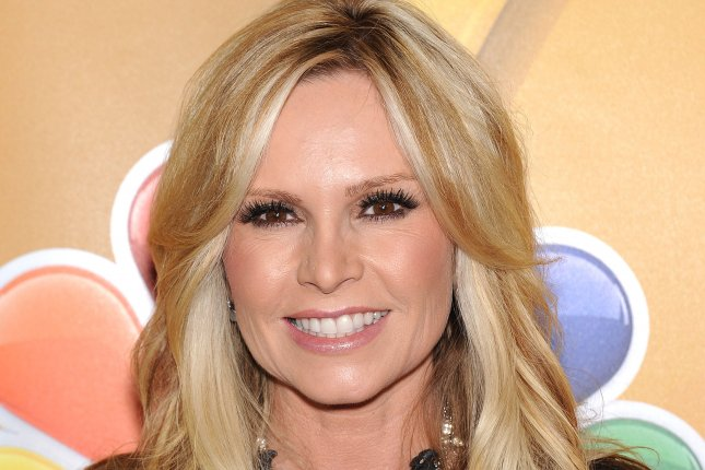 Real Housewife Tamra Judge announces she has skin cancer