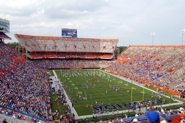 Gator freshman Justin Watkins arrested for second time, facing felony charges