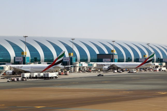 Dubai airport maintains its top spot for global passengers