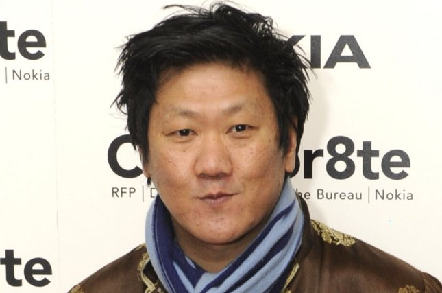 Benedict Wong at the Collabor8te Connected by Nokia premiere on December 2, 2013. The actor will play Wong in Doctor Strange. File Photo by Featureflash/Shutterstock