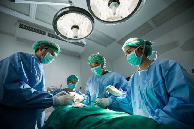 Study Surgery Could Double Life Span In Kidney Cancer Patients Upi Com
