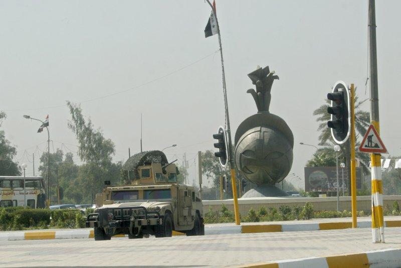 Blackwater guard gets new trial for Baghdad massacre - UPI com