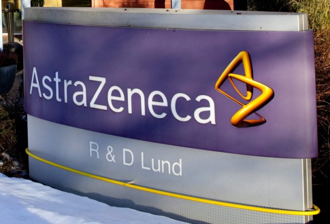 AstraZeneca and Oxford Biomedica announced a deal Thursday to work together to manufacture a potential vaccine for COVID-19 that is set to enter advanced trials in June. File Photo by Drago Prvolovic/EPE-EFE