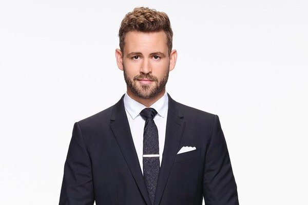 Nick Viall's official cast photo for The Bachelor Season 21. The reality star will reportedly compete on Dancing with the Stars Season 24. Photo by The Bachelor/ABC