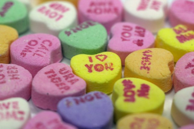 The New England Confectionery Co., which made the famous Valentines Day Sweetheart candies, shut down last year. Photo by Chris Sloan/Flickr