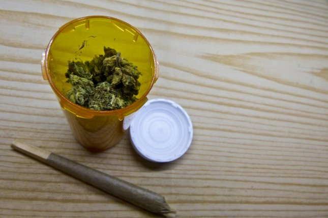 People using medical cannabis also also tended to use fewer prescription medications and were less likely to have been to the hospital recently, the survey showed. Photo by Circe Denyer/publicdomainpictures