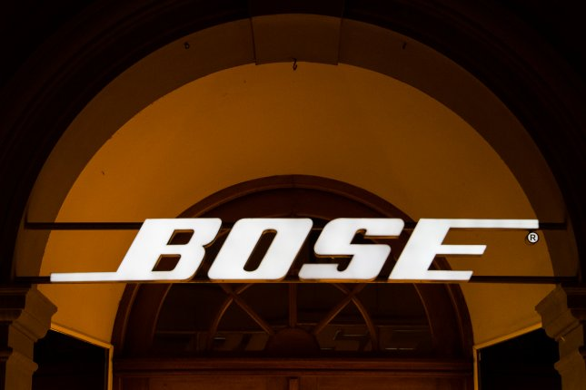 Bose Corporation is facing a lawsuit in which the company is accused of gathering listening data on users that it then sold to other firms that would target a Chicago-based user with advertisements. File Photo by Christian Bruna/EPA