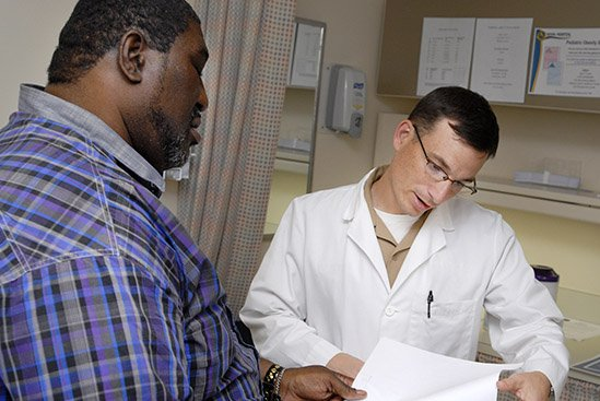 Colon Cancer Diagnosis Higher Screening Lower In African Americans Poor People Upi Com