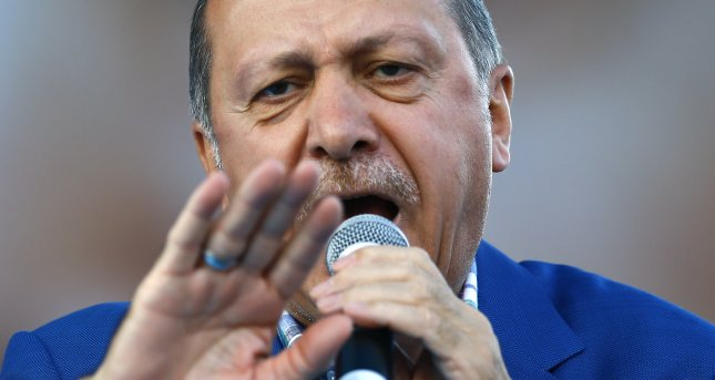 Turkey's president describes Dutch as 'Nazi remnants and fascists' amid rally row