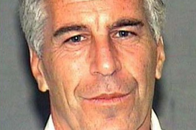 Guards found injuries to Epstein's neck and placed him under suicide watch, reports said. Photo courtesy U.S. Attorney Southern District of New York/EPA-EFE