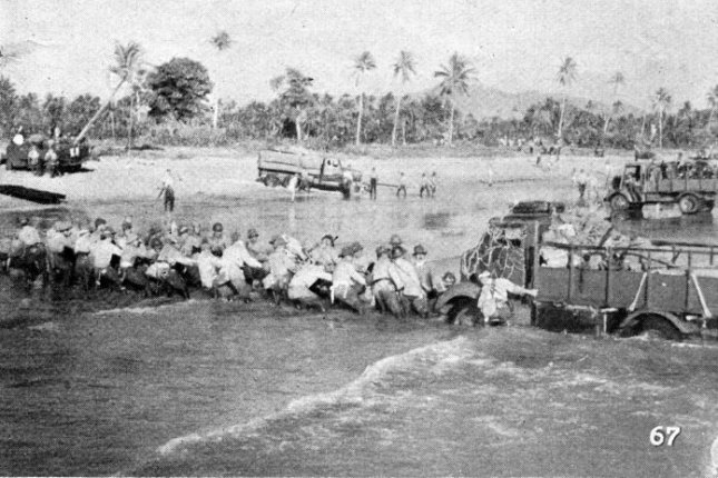 On February 28, 1942, Japanese forces landed in Java, the last Allied bastion in the Dutch East Indies. File Photo courtesy of the Tropenmuseum/Wikimedia Commons