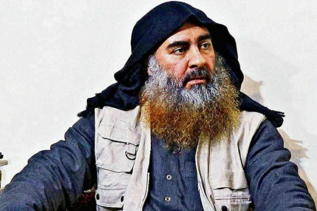 Abu Bakr al-Baghdadi killed himself Saturday as U.S. forces closed in during an operation targeting the Islamic State leader. Photo courtesy of Department of Defense