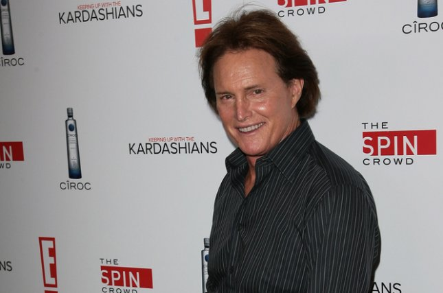 Bruce Jenner was involved in a 4-car crash where one person died in Malibu, Calif. on Saturday. File photo by s_bukley/Shutterstock/UPI