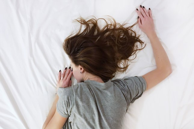A study found sleep deprivation disrupts brain cells that can lead to temporary mental lapses that affect memory and visual perception. Photo by StockSnap/Pixabay