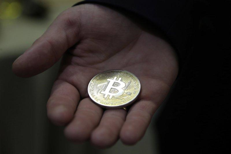 Binance said 7,000 bitcoins were stolen by hackers in a single transaction. Photo by Maxim Shipenkov/EPA-EFE
