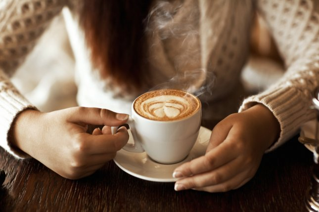 Caffeine consumption when pregnant not harmful in ...