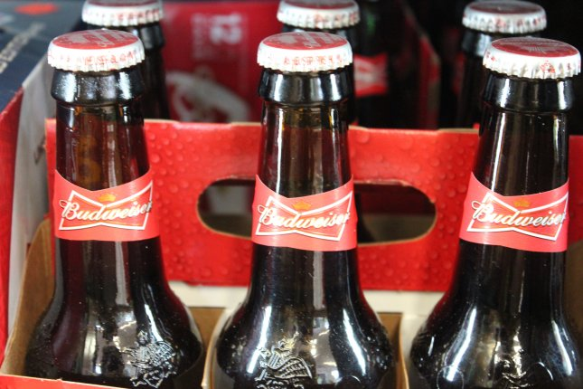 Shareholders agreed to a takeover of SABMiller PLC by Anheuser-Busch InBev SA on Wednesday. Photo by Billie Jean Shaw/UPI