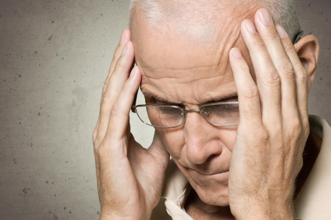 Patients with chronic migraine -- defined as having more than 15 days of notable headaches, at least 8 of which are migraines -- saw the number of days they had headaches plummit during trials of the drug ALD403, researchers at Alder Biopharmaceuticals report. Photo by BillionPhotos.com/Shutterstock