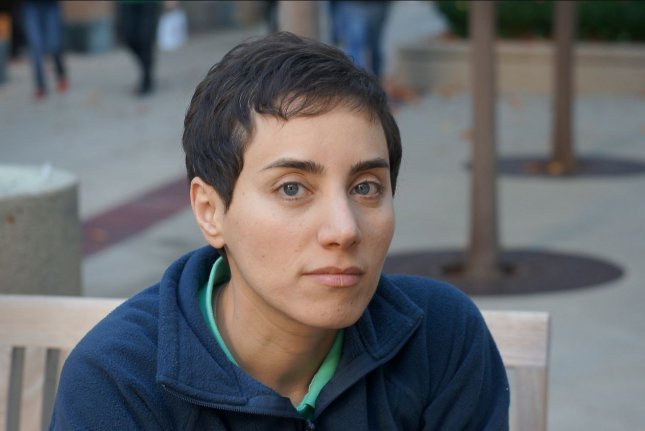 Stanford mathematics professor Maryam Mirzakhani, the first and only woman to win the Fields Medal, died Saturday after a four-year battle with breast cancer. Courtesy Stanford News Service