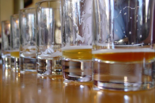 While many people have increased their alcohol intake during the COVID-19 pandemic, researchers say those with depression and anxiety have increased their drinking the most.Photo by lgbsneak/Flickr