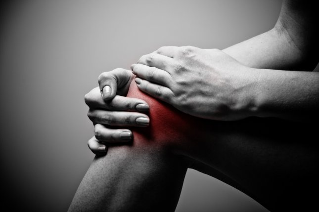 Antibodies, not arthritis, may be responsible for the pain so many people feel in their joints as they age, new research shows. File Photo by Esther Max/Flickr License: https://creativecommons.org/licenses/by/2.0/legalcode