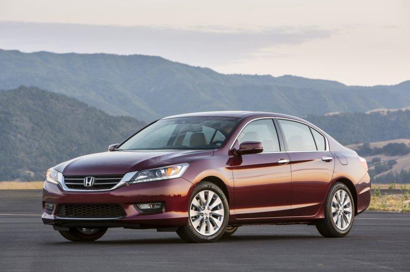 Recalls Honda Com >> Honda Recalls 1 15m Accords Over Faulty Battery Sensors Upi Com